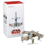 """Propel""""StarWars© Quadcopter T-65 X WING STAR FIGHTER Standard Edition (SW-1002)"""""""