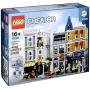 "LEGO""Creator 10255 Stadtleben"""