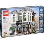 """LEGO 10251 - Creator - Speciale Collezionisti - La""""Creator 10251 Steine-Bank"""""""