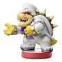 "Multiplattform ""Amiibo Super Mario Odyssey Bowser [DE-Version]"""
