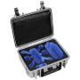 "B&w International""B&W Copter Case Type 1000/G grau mit DJI Spark Inlay"""