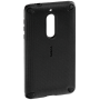 """Nokia""""Rugged Impact Case CC-502 für Nokia 5 Pitch Black"""""""