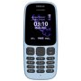 "Nokia Handy 105 (2017) Blau""Nokia Handy 105 (2017) Blau"""
