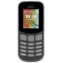 """Nokia""""130 Dual SIM 2017 black"""""""