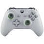 """Microsoft""""Xbox One Controller Grey and Green"""""""