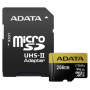 "A-data""microSDXC UHS-II U3 256GB Premier One with Adapter"""