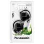 "Panasonic""RP-HS 46 E-K schwarz"""