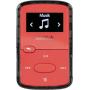 "Sandisk""Clip JAM 8GB Bright Red SDMX26-008G-G46R"""