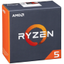 "Amd""CPU AMD AM4 Ryzen 5 6 Box 1600X 4,00GHz 6xCore 19MB 95W"""