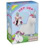 "John Gmbh""Hop Hop Einhorn Hüpf-Tier"""