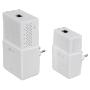 "Tp-link Technologies Co. Ltd.""INTD TP-Link TL-WPA7510 KIT 1000Mbit/s WLAN Weiß"""