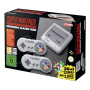 "Nintendo ""Classic Mini: Super Nintendo [EURO-Version, Regio 2/B]"""