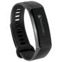 """Huawei""""Band 2 Pro - Aktivitätsmesser mit Riemen - TPU - einfarbig - Bluetooth - Schwarz"""""""