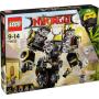 "LEGO""NINJAGO 70632 Movie Coles Donner-Mech"""