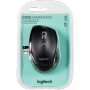 "Logitech ""M705 Wireless Maus, Silber"""