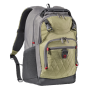 "Wenger ""Priam Notebook Rucksack bis 39,6cm (15,6 Zoll) grün [DE-Version, German Keyboard]"""