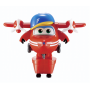 """Super Wings""""Super Wings Transform-a-Bots Flip (EU720021)"""""""