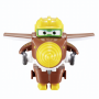 "Super Wings ""Super Wings Transform-a-Bots Todd (EU720022)"""