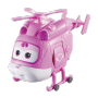 "Super Wings ""Auldeytoys Yw710240 - Transforming Dizzy, Rosa"""