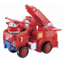 "Super Wings ""Transforming Vehicle Jett"""
