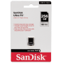 "Sandisk ""Cruzer Ultra Fit 256GB USB 3.1 Small SDCZ430-256G-G46"""