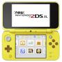 """3ds""""New 2DS XL Pikachu Edition [EURO-Version, Regio 2/B]"""""""