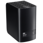 "Wd ""My Cloud EX2 Ultra 8 TB NAS-Server"""