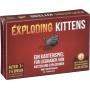 """Asmodée""""Exploding Kittens"""""""