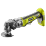 "Ryobi ""R18MT-0 ONE+ Akku-Multitool [DE-Version]"""