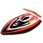 "Carrera ""RC Sea 2,4 GHz Race Boat, red 370301010"""