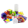 "Wonder Workshop Dot Creativity Kit (1-dt01-d1) ""Wonder Workshop Dot Creativity Kit (1-DT01-D1)"""