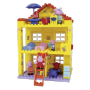 "Big ""Simba Dickie Vertriebs Gmbh [toys/spielzeug] Playbig Bloxx Peppa Pig Peppa House"""