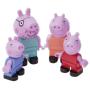 "Big""PlayBIG Bloxx Peppa Pig Peppa's Family"""