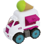 "Big""Power Worker Mini Eiswagen"""