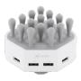 "Xlayer""Family Charger Mini - Innenraum - E-Buchleser - Spielsteuerung - andere - Power bank - Smartphone - Tablet - AC - Grau - Wei&szl"""
