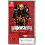 "Nintendo ""Wolfenstein II: The New Colossus Nintendo Switch Spiel"""