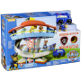 "Spin Master 6022632 - Paw Patrol - Lookout Headqua ""PAW PATROL Lookout Head Quarter Spielset"""