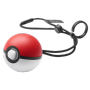 "Switch ""Pokéball Plus [DE-Version]"""