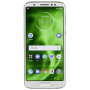 "Motorola""Moto G6 32GB silver"""