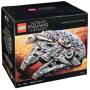 "LEGO""Star Wars 75192 Millenium Falcon"""