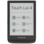 "Pocketbook Touch Lux 4- Obsidian Black (pb627-h-ww)""PocketBook Touch Lux 4- obsidian black (PB627-H-WW)"""