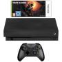 """Microsoft""""Xbox One X 1TB, Spielkonsole"""""""
