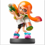 "Nintendo ""amiibo Inkling- Super Smash Bros. Collection"""