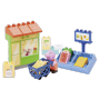 "Big ""PlayBIG Bloxx Peppa Pig Fruit Shop"""