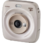 "Fujifilm""instax SQUARE SQ 20 beige"""