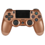 "Sony ""Ps4 Controller Org. Copper Wireless Dual Shock 4 Un 3481 Li-ion Batteries Contained In Equipment [DE-Version]"""