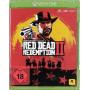 """Xb-one""""Red Dead Redemption 2 [DE-Version]"""""""