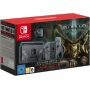 "Nintendo ""Switch Konsole Diablo III Limited Edition 32 GB grau [DE-Version]"""