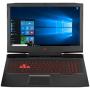 """Hewlett Packard""""HP Omen 17-an162ng 43,9cm (17,3 ) Ci7 8GB GTX1050 [DE-Version, German Keyboard]"""""""