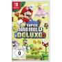 "Nintendo Switch""New Super Mario Bros.u Deluxe Switch [DE-Version]"""